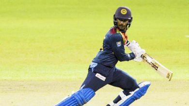Sri Lanka vs India 2nd T20