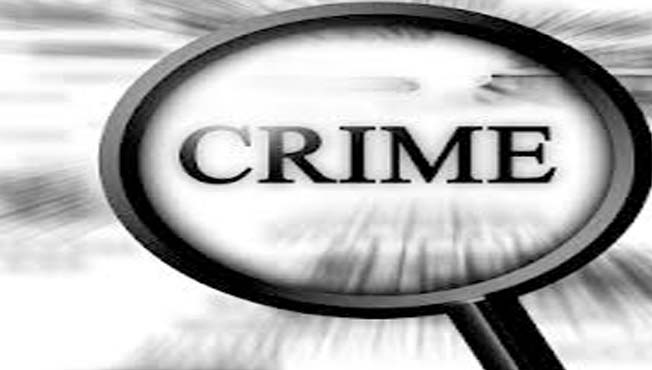 Bhandara Crime : सिनेस्टाईलने लुटली साडेबावीस लाखांची रोकड