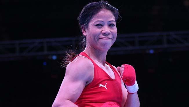 Tokyo Olympics 2021: मेरी कोमकडून पदकाची अपेक्षा!