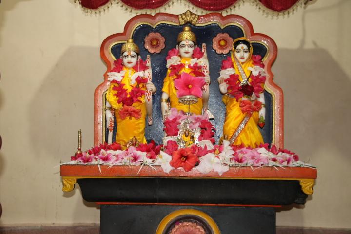 Patankar Ram Temple