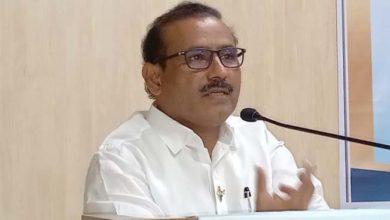 राजेश टोपे
