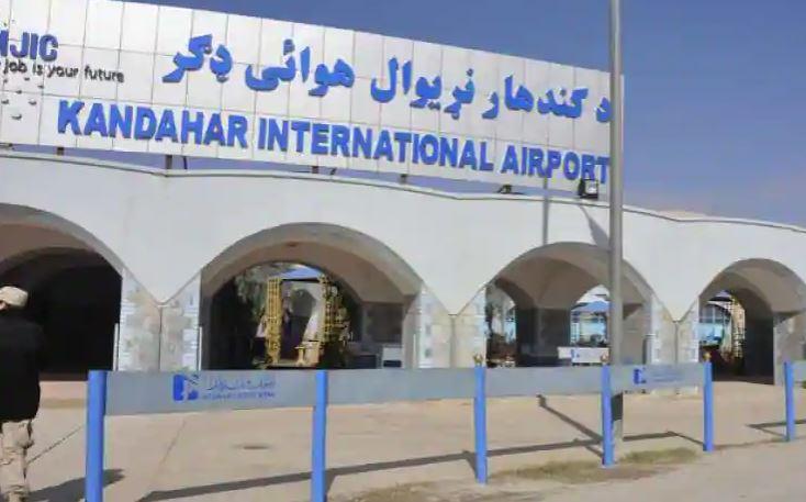 कंधार आंतरराष्ट्रीय विमानतळ