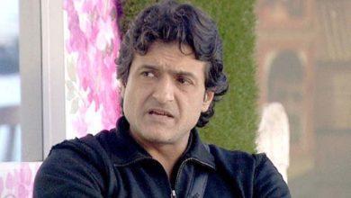 अभिनेता अरमान कोहली