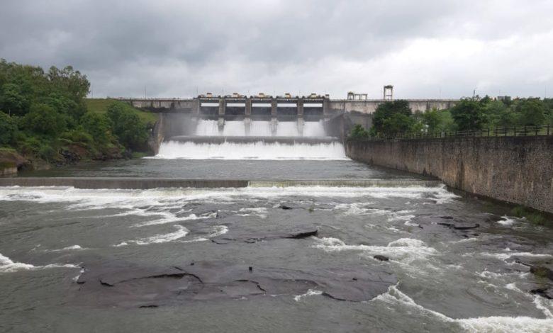 chaskman dam