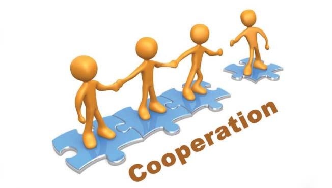 सहकार