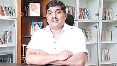 डॉ. इंद्रजित देशमुख