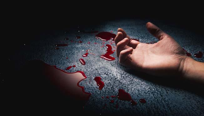 जत येथे एकाचा खून