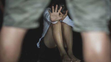 Dombivli rape case