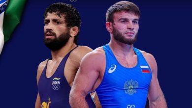 tokyo olympics 2020 wrestling : रवि.. 'गोल्डन डाव' टाकायला लागतोय!