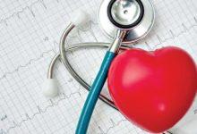 हृदय तपासणी