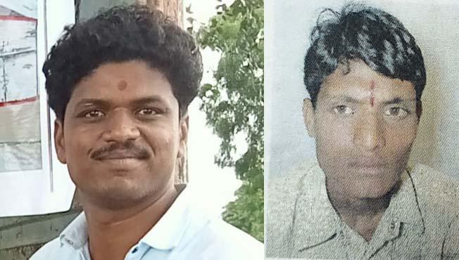 sagar kale and sanjay malve