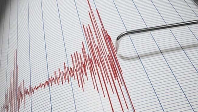 कोयना भूकंप
