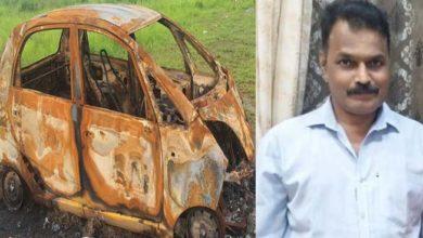 Navi Mumbai Crime: महिला पोलिसने सुपारी देऊन पोलिस नाईकची 'अशी' केली हत्या